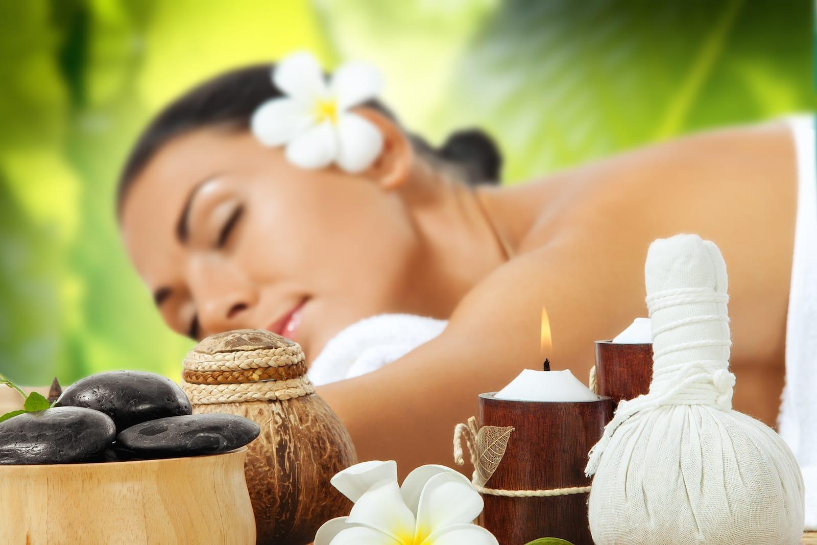 Massage Symphonie